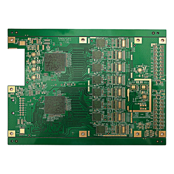 盲埋孔板(电路板)PCB多层线路板