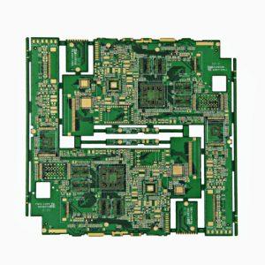 PCB线路板(高精密阻抗电路板)