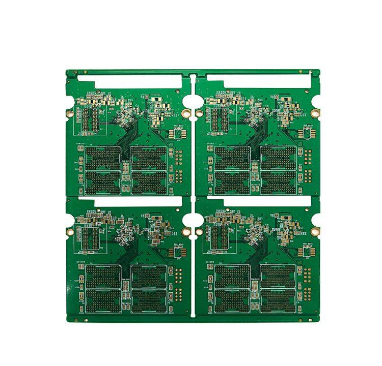 固态硬盘多层线路板/电路板