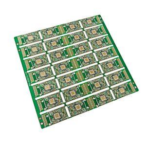蓝牙半孔电路板(PCB板)