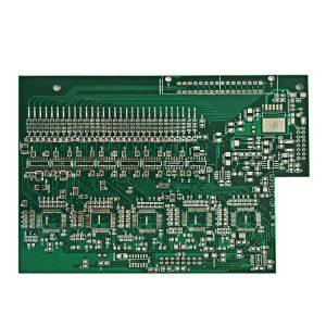 PCB线路板(双面板)