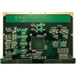 BGA电路板(PCB线路板)