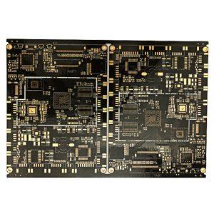黑油HDI线路板