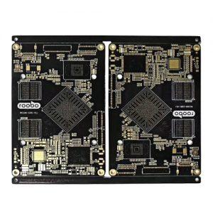 12层盲埋孔PCB线路板/电路板
