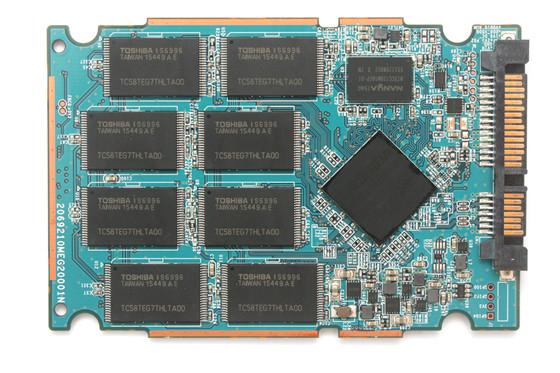 固态硬盘电路板(SMT贴片)