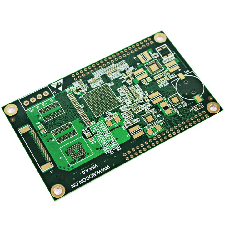 PCB线路板(电路板线路板)