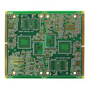 PCB多层电路板制作