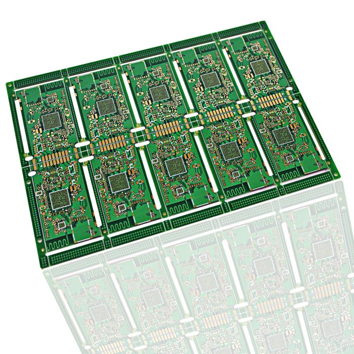 印制电路板/线路板