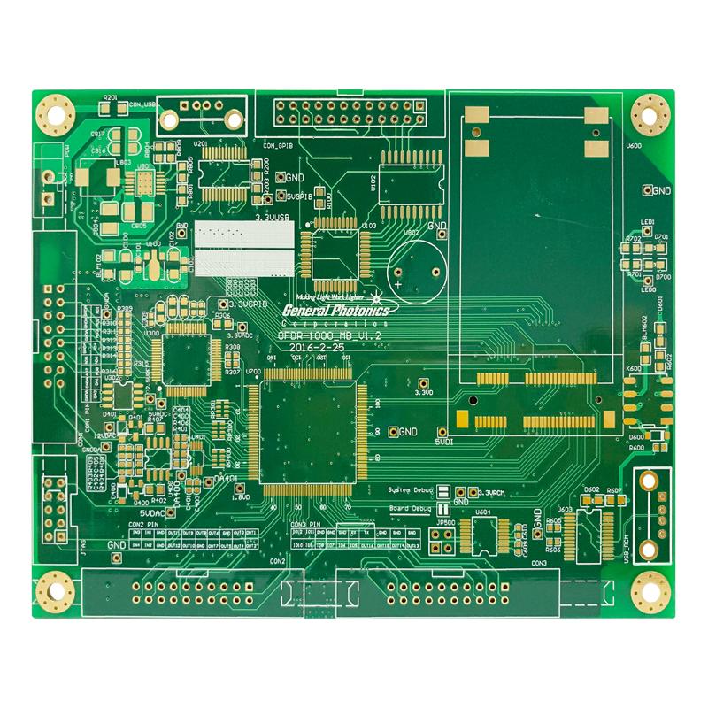PCB多层线路板/电路板