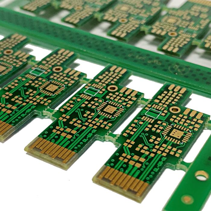 光纤电路板