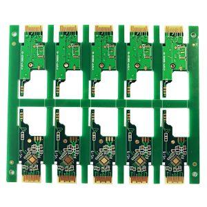 光纤线路板