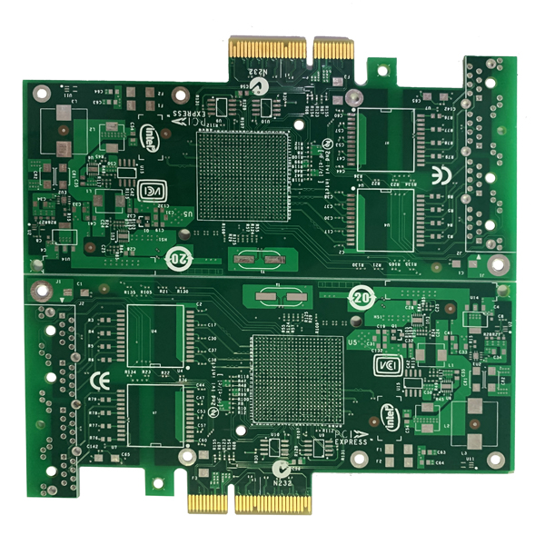 PCB板(高精密多层线路板)